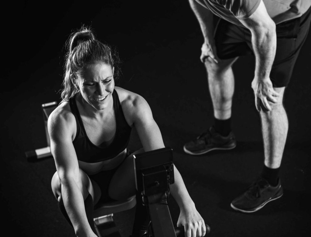 work it out: plan a home gym no matter the space